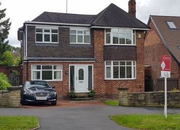 4 bed detached house for sale in Dobcroft Road, Sheffield S11