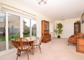 Thumbnail 4 bed detached house for sale in Germander Avenue, Halling, Rochester, Kent