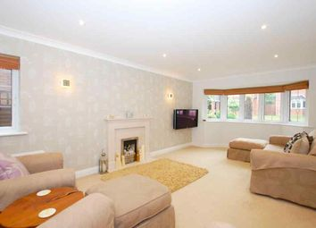 Thumbnail 4 bed detached house for sale in Orchard Drive, Liphook Road, Lindford, Bordon