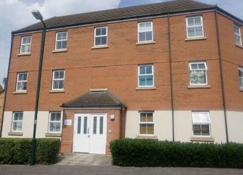 Thumbnail Property to rent in Deer Valley Road, Peterborough