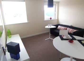 1 bed flat to rent in Chapel Annexe, Anglesea Terrace, Southampton SO14