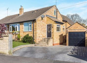 Thumbnail 4 bed semi-detached house for sale in Orchard Road, Winchcombe, Cheltenham, Gloucestershire