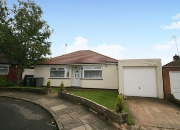 Thumbnail 3 bed bungalow for sale in Ledway Drive, Wembley