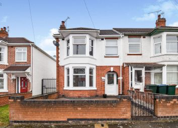 3 bed end terrace house for sale in The Martyrs Close, Coventry CV3