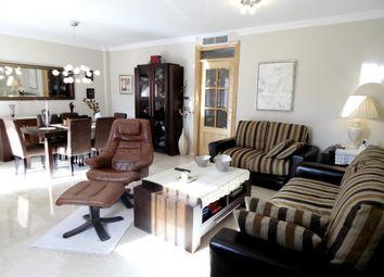 Thumbnail 4 bed property for sale in Av. De Los Boliches, 77, 29640 Fuengirola, Málaga, Spain