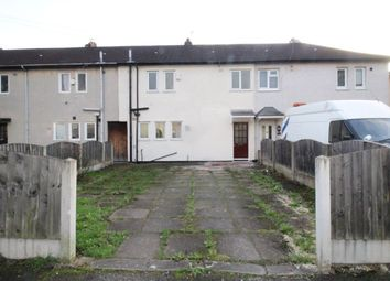 Thumbnail 3 bed semi-detached house for sale in Newville Drive, Withington, Manchester
