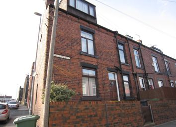 Thumbnail 2 bedroom end terrace house to rent in Woodville Crescent, Horsforth, Leeds