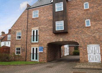 Thumbnail 2 bed flat for sale in The Old Market, Yarm