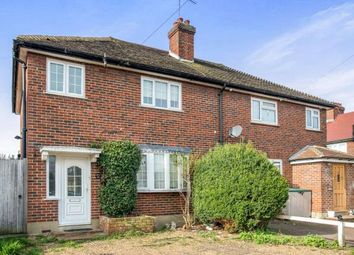 Thumbnail 3 bed property for sale in Barwood Avenue, West Wickham, Kent