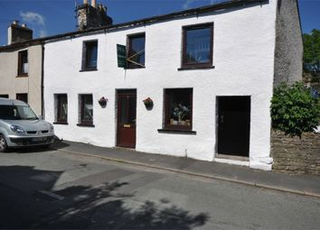 Thumbnail 3 bed cottage for sale in 3 Hartley Road, Kirkby Stephen, Cumbria