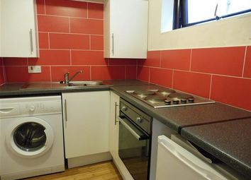 Thumbnail 1 bed flat to rent in Court, 18 Banister Road, Southampton
