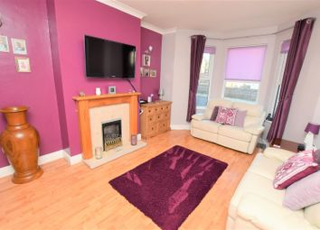 Thumbnail 2 bed terraced house for sale in Allerton Grove, Tranmere, Birkenhead