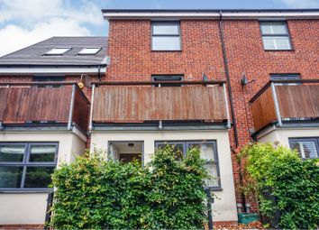 4 bed terraced house for sale in Highmarsh Crescent, Manchester M20