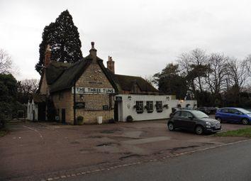 Thumbnail Pub/bar for sale in Main Road, Bedfordshire: Biddenham