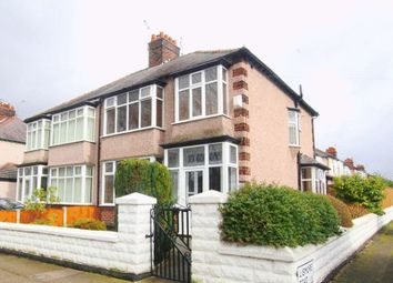 Thumbnail 3 bed semi-detached house for sale in Brodie Avenue, Mossley Hill, Liverpool