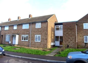 Thumbnail 1 bed flat to rent in Chapel Field, Harlow