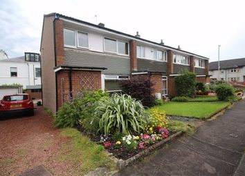 3 bed end terrace house for sale in Johnston Terrace, Greenock PA16