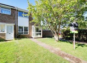 3 bed end terrace house for sale in Coleridge Close, Goring-By-Sea, Worthing, West Sussex BN12
