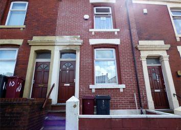 Thumbnail 3 bed terraced house for sale in Fecitt Brow, Blackburn, Lancashire