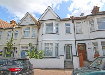 Thumbnail 3 bed terraced house for sale in Ramuz Drive, Westcliff On Sea, Essex