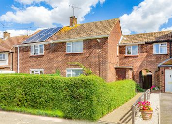 Thumbnail 3 bed terraced house for sale in Dunkirk Road, Burnham-On-Crouch