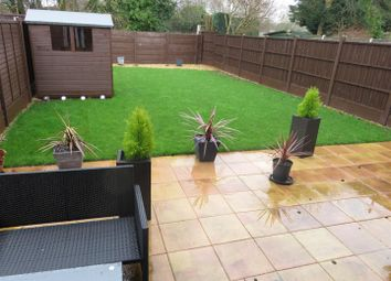 Thumbnail 3 bedroom detached house for sale in Blackbrook Way, Moseley Green, Wolverhampton