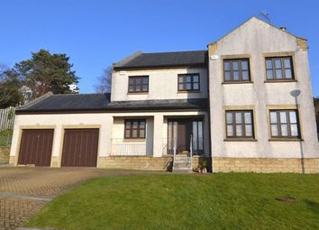 Thumbnail 5 bed detached house for sale in Snowdon Terrace, Seamill, West Kilbride