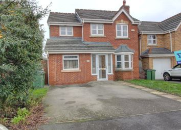 3 bed detached house for sale in Cairns Close, Braunstone, Leicester LE3
