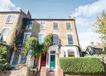 Thumbnail 5 bed semi-detached house for sale in Lysander Grove, Whitehall Park, London