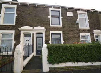 Thumbnail 2 bed terraced house to rent in Harwood Road, Rishton, Blackburn