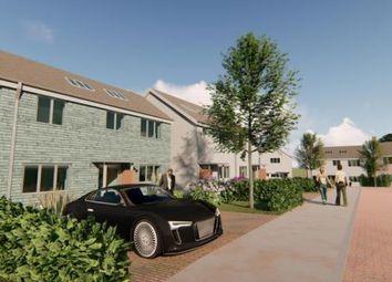 Thumbnail 3 bed detached house for sale in Forder Lane, Dartington, Totnes