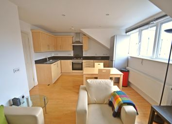 Thumbnail 1 bed flat to rent in High Street, Brentford