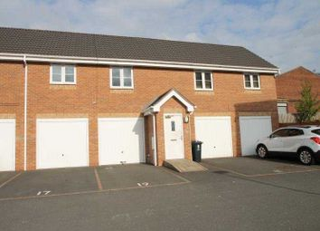 Thumbnail 1 bed flat to rent in The Breeze, Brierley Hill, West Midlands