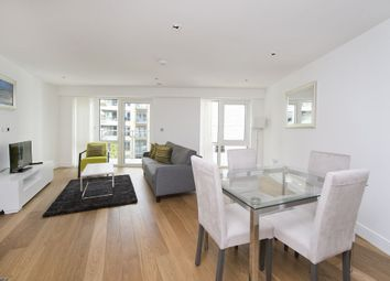 Thumbnail 2 bed flat to rent in Fitzroy House, Dickens Yard, Longfield Avenue, London, London