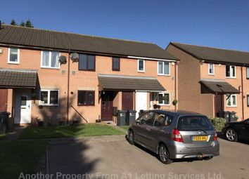 Thumbnail 2 bed terraced house to rent in Hill Bank Drive, Stechford, Birmingham