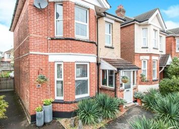 Thumbnail 2 bed flat for sale in Stanfield Road, Winton, Bournemouth