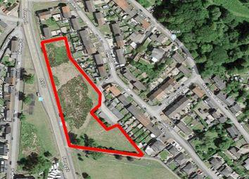 Thumbnail Land for sale in Feregait And Glebe Road, Kincardine FK104Qb