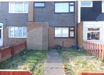 3 bed terraced house to rent in Berkeley Road, Yardley, Birmingham B25