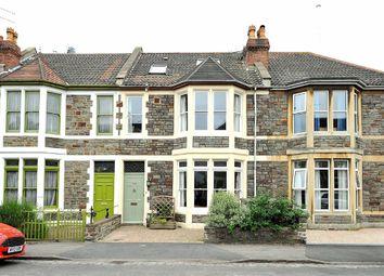 Thumbnail 4 bedroom property for sale in Kennington Avenue, Bishopston, Bristol