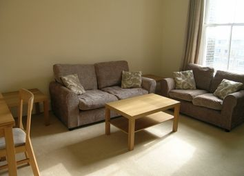 Thumbnail 2 bed flat to rent in Sutherland Avenue, London
