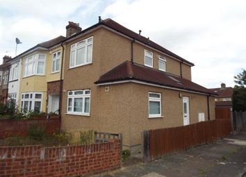 Thumbnail 2 bed end terrace house for sale in Chester Gardens, Enfield