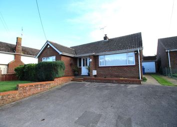 3 bed bungalow for sale in Chestnut Wood Lane, Borden, Sittingbourne ME9