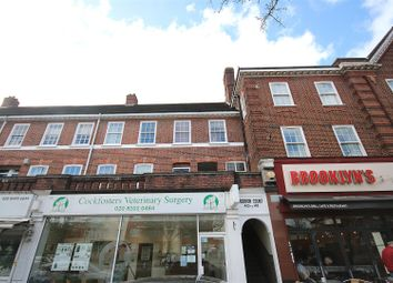 Thumbnail 1 bed flat to rent in Heddon Court, Cockfosters Road, Cockfosters, Barnet