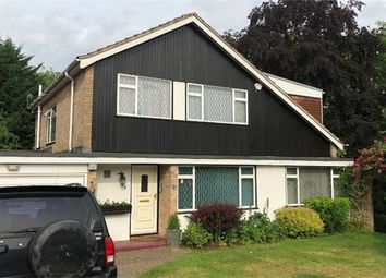Thumbnail 4 bed detached house to rent in Kelvin Crescent, Harrow, Middlesex