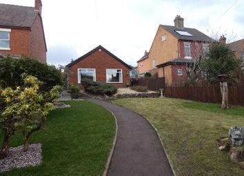 Thumbnail 2 bed bungalow to rent in Ryslea, School Street, St Georges, Telford