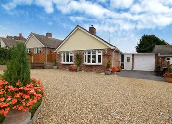 Spring Lane, Fordham Heath, Colchester CO3. 3 bed bungalow