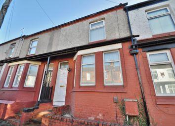 2 bed terraced house for sale in Sherlock Lane, Wallasey CH44