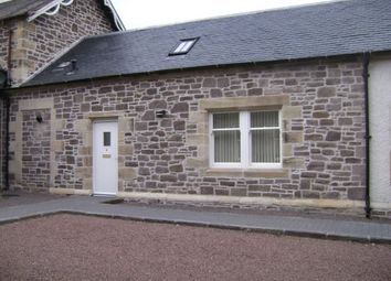 Thumbnail 2 bed terraced house to rent in Hozier Court, Home Street, Lanark
