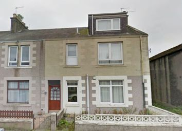 Thumbnail 2 bed maisonette for sale in 100, Taylor Street, Methil, Fife KY83Az