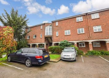Thumbnail 1 bed flat for sale in Eynsham Way, Basildon